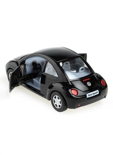 Kinsmart Volkswagen New Beetle  1/32  Renkli